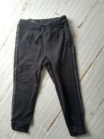 Spodnie dresowe Coccodrillo rozm 110