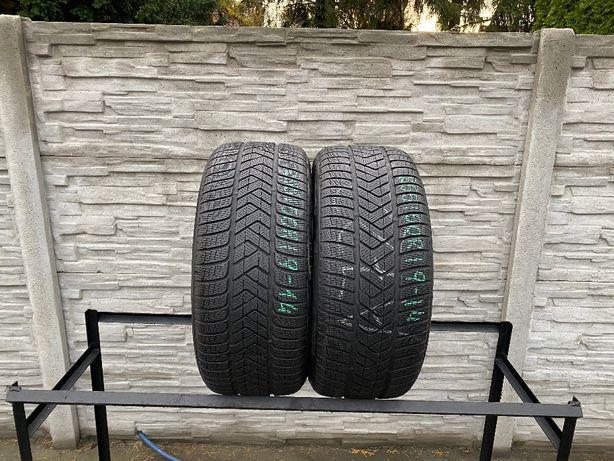 2*255/50/19 103V Pirelli Scorpion Winter No 2014R