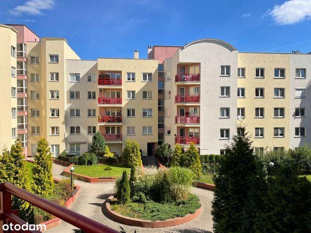 Ursynów, 39,70 m2, Bezpośrednio, ul. Stryjeńskich