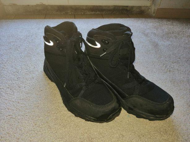 Buty ciepłe na jesień - zime (kozaki) roz. 39