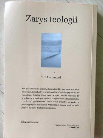 Zarys teologii - T.C Hammond