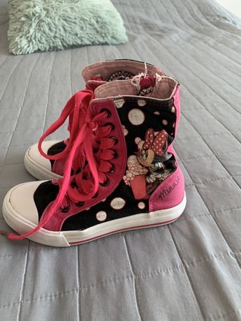 Trampki Mickey Mouse Disney roz . 28