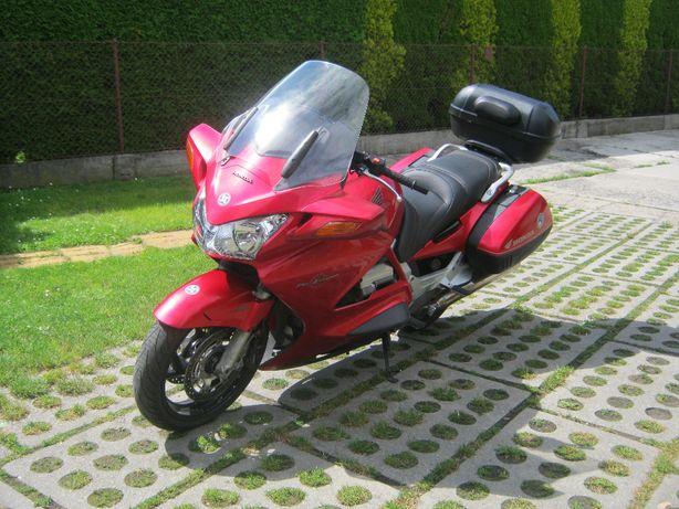 Honda ST 1300 Paneuropean zarejestrowana okazja
