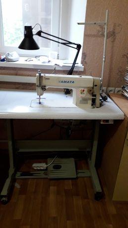 Промышленная швейная машинка Yamata