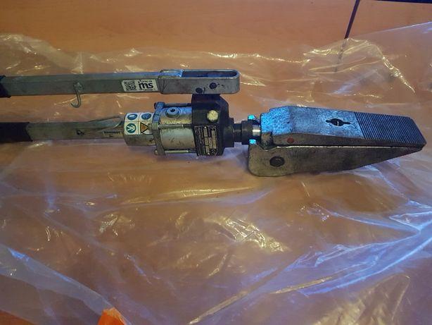 Rozpierak hydrauliczny ręka z pompą REHOBOT HS20-120 siłownik 4,4 tony