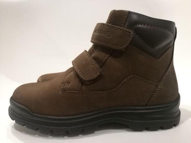 Nowe dziecięce buty Geox Navado rozmiary: 33, 34