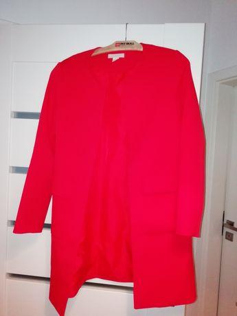 Płaszcz h&m rozmiar 38