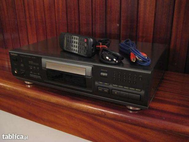 Technics Compact Disc Player SL-PS7