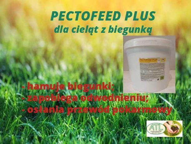 PECTOFEED PLUS - ograniczenie biegunki u zwierząt młodych