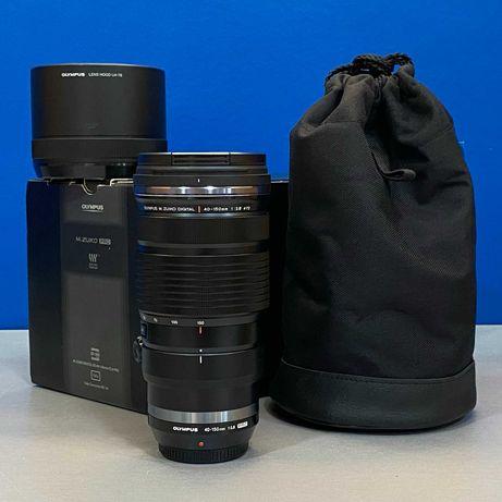 Olympus M.Zuiko Digital 40-150mm f/2.8 PRO ED