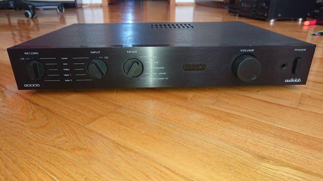 Усилитель Audiolab 8000S