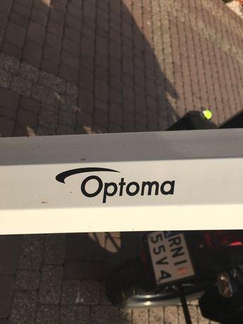 Ekran kino domowe Optoma