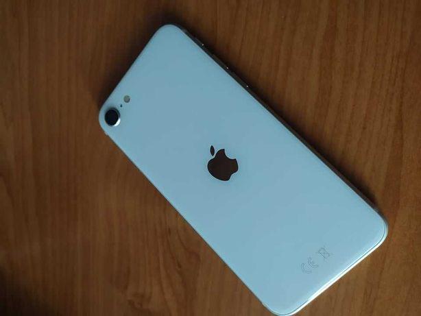 Iphone SE 2020 64GB stan idealny gwarancja! Możliwa zamiana