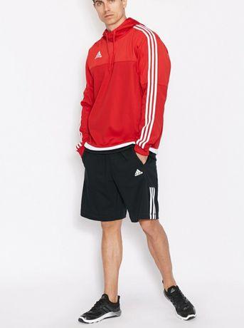 Adidas Bluza z kapturem Oryginalna XL