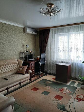 Продам 3-х комнатную, Курчатова 29