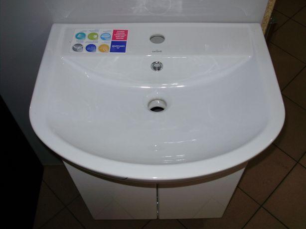 Мойдодыр( тумбочка с умывальником)- Церзанит - 50-55 в ванную комнату