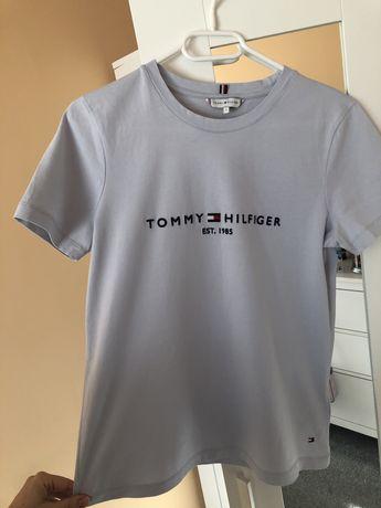 Nowa koszulka Tommy Hilfiger rozmiar S