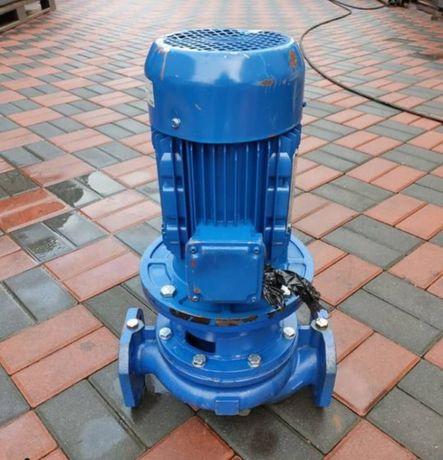 Pompa Odśrodkowa Liniowa Lowara FCS 50-160/30/P 3KW 48m3/h