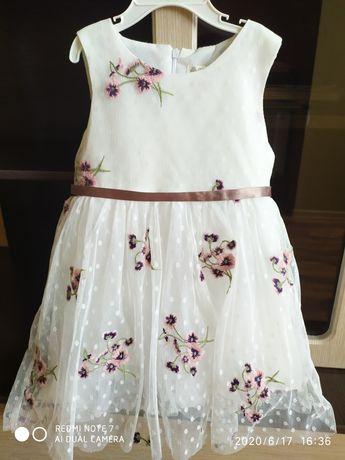 Плаття вік 3-5 років