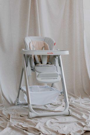 Стульчик для кормления ребенка Carrello Concord