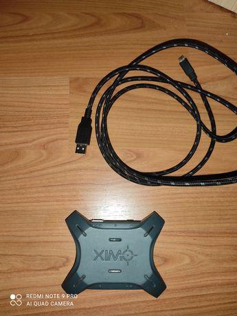 Xim4 adaptador para rato e teclado