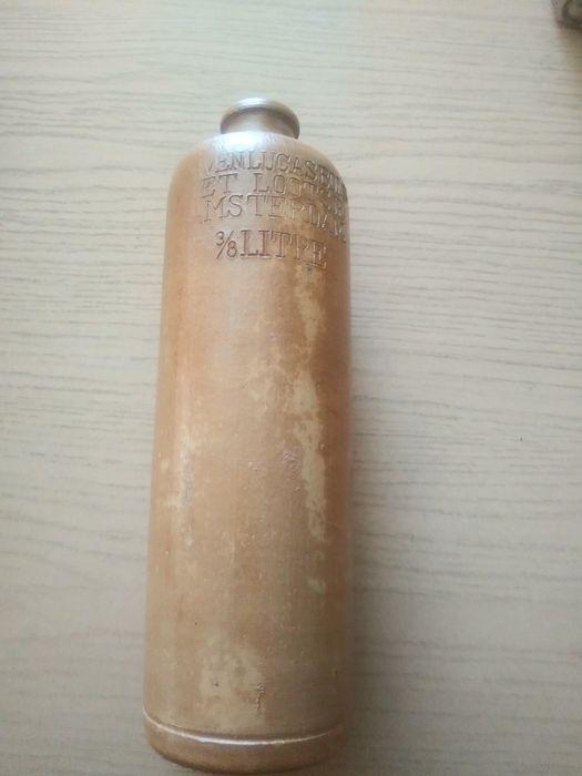 Butelka kamionkowa Bols Amsterdam 3/8 litra Węgorzewo - image 1