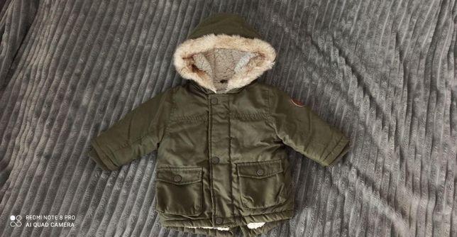 Парка George, зимова куртка, 3-6 місяців