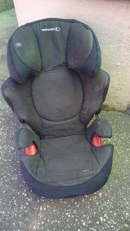 Cadeira auto 2/3 Bebé Confort (Air) Protect