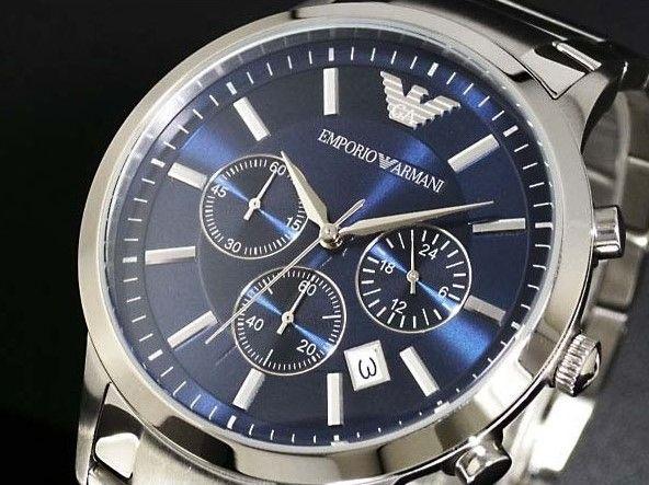 Zegarek Emporio Armani AR2448 męski nowy Piekary Śląskie - image 1