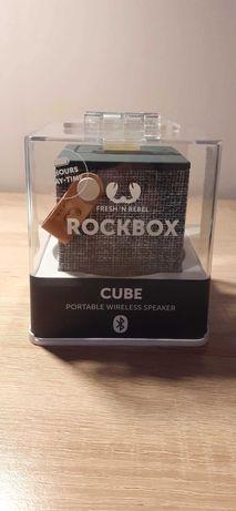 Głośnik bezprzewodowy Fresh'n Rebel Rockbox