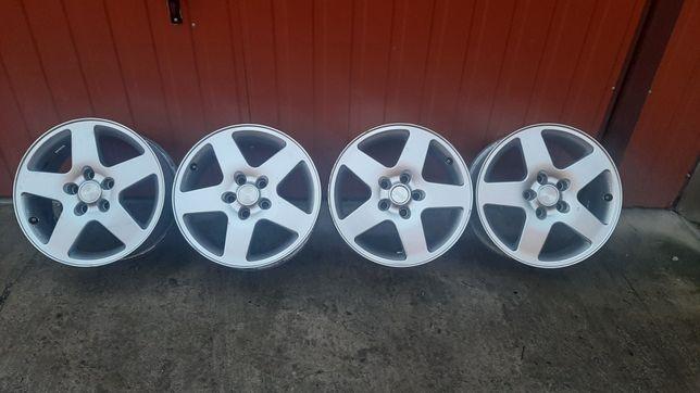 Felgi aluminiowe 16 5x110 Opel Vectra, Astra, Zafira