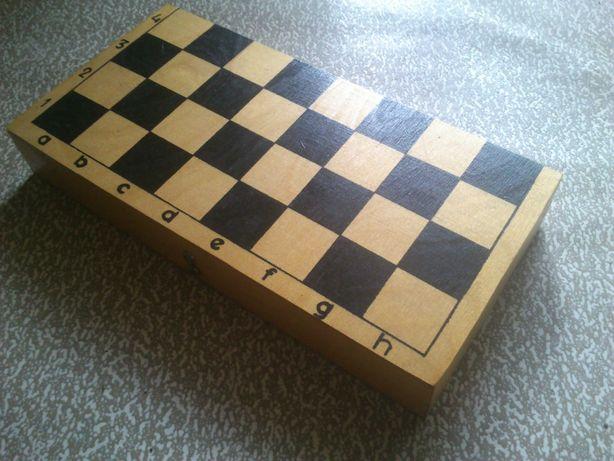 Продам доску от шахмат 30x30