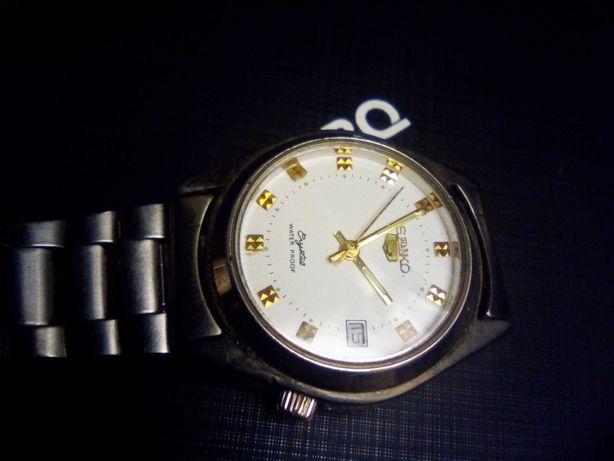 """часы """"SEIKO"""" пр-ва Японии 90х гг отличном состоянии"""