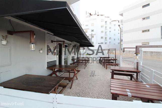 Restaurante  Venda em Lagos (São Sebastião e Santa Maria),Lagos