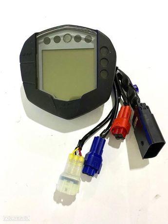 Painel De Instrumentos Ktm Duke 125 - 200 - 390 ( Conta Kilometros )