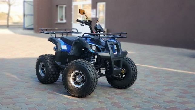 Квадроцикл Comman ATV125 XTN