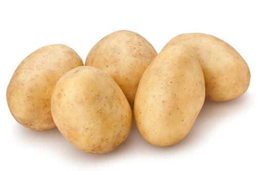 Ziemniaki sadzeniaki kwalifikowane LILLY kl.A
