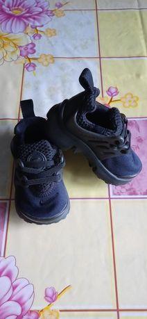 Кросівочки Nike 19,5