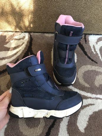 Зимние сапожки сапоги ботинки Tom