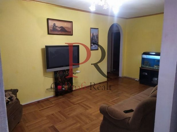Продаж 3 кімн. квартири в Броварах по вул. Гагаріна 16