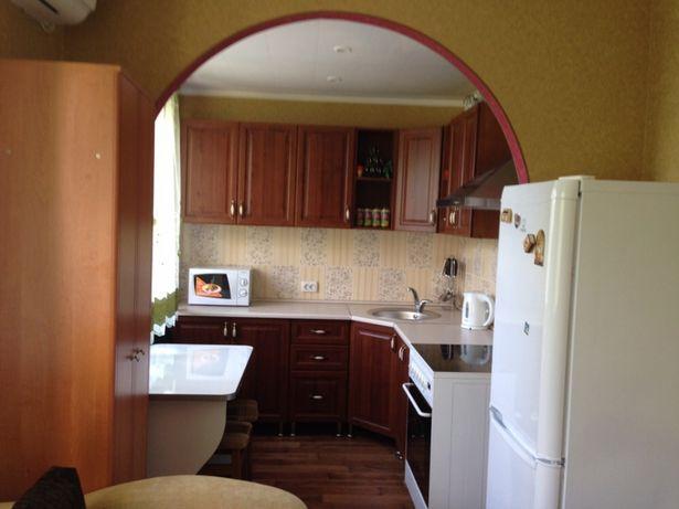 Продам - обмен 2х комнатную квартиру. Алупка.