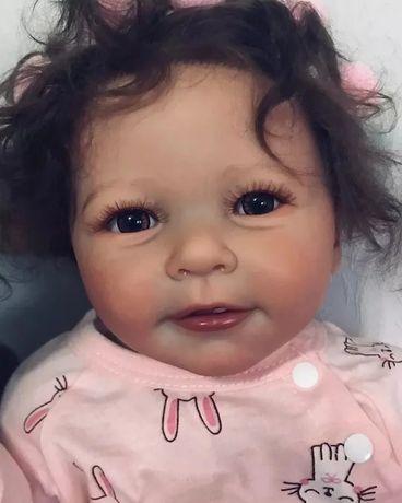 Лялька, кукла реборн 55 см