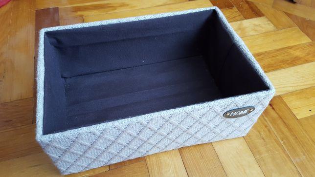 Новая корзина, короб, коробок для дома, косметики, декора