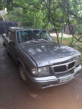 Продам автомобиль Волга 31029