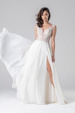 Nowa suknia ślubna promocja