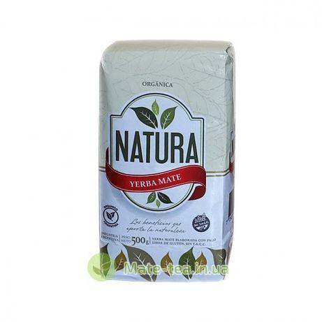 Аргентинский Йерба матэ Natura Organica - 500 грамм