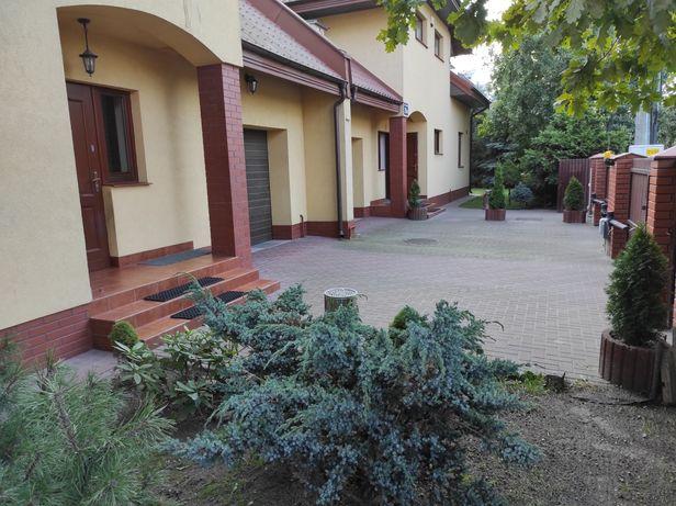 Hostel obok M1 Хостел возле М1