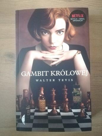 """Gambit królowej"""