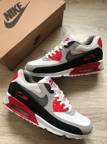 WYS.GRATIS! Nike air max 90 NOWE Rozm 40/41/42/43/44 ORYGINAL ! JUZ DO