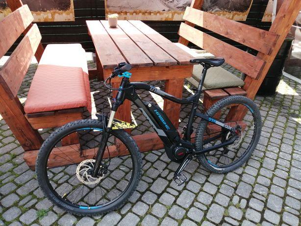 Haibike sduro rower elektryczny rama L